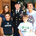 Lt. Col. Mark Weber's Operation True Grit: A Husband and Father's Final Legacy
