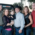 "The American Family at Its Best: A look at UP TV's ""Bulloch Family Ranch"""