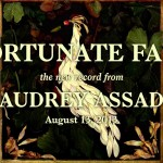 "Nurturing Faith Through Doubt and Struggles: A Review of Audrey Assad's ""Fortunate Fall"""