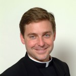 Welcoming Father Jonathan Morris to the Christopher Team