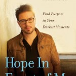 The Condition of Our Hearts Affects the Way We See: An Interview with Danny Gokey