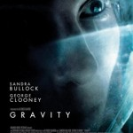 "Born Again: A Review of ""Gravity"" with Sandra Bullock & George Clooney"