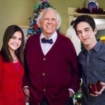 "Stuck in a Christmas Time Loop: A Review of the Hallmark Channel's ""Pete's Christmas"""