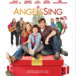 "Regaining Your Christmas Spirit: A Review of ""Angels Sing"""