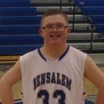 Harlem Globetrotters Add Teen with Down Syndrome to Roster