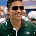 "New Trailer for Jim Caviezel's ""When the Game Stands Tall"""