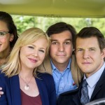 "Faith, Chivalry & Timely Messages: A Look at Hallmark Channel's ""Signed, Sealed, Delivered"""