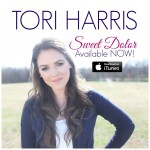 Opening Hearts to the Holy Spirit: An Interview with Singer-Songwriter Tori Harris