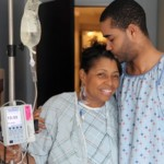 Son Thanks Mother for Gift of Life By Donating His Kidney to Save Her Life