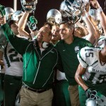 Jim Caviezel's Role as High School Football Coach Reflects Jesus, Jimmy Stewart, & John Paul II