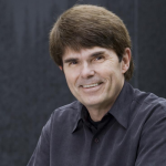 Deal with Troubles, But Don't Lose Track of the World's Beauty: An Interview with Dean Koontz