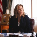 "Politics, Media, & Even Some Aquinas: A Review of the ""Madam Secretary"" Pilot"