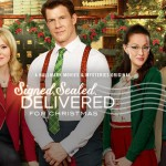 "Christmas in June: Win DVD of ""Signed, Sealed, Delivered for Christmas"""