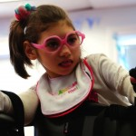 Finding Joy Working with Disabled Children