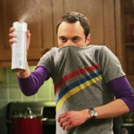 Since It's Cold and Flu Season, Here's Some Health Advice from Sheldon