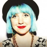 "Blue Hair Ain't Just for Old Ladies Anymore (& Other ""American Idol"" Musings)"