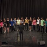 Israeli and Palestinian Youth Find Harmony in Music