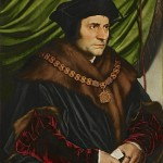 A Morning Prayer from St. Thomas More