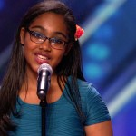 "Twelve-Year-Old Enthalls ""America's Got Talent"" Audience with ""Pie Jesu"""