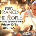 ABC News's David Muir Answered Facebook Questions About Meeting Pope Francis