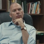 Michael Keaton on His Role as Reporter Who Exposed Church's Sex Abuse Scandal