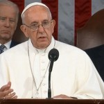 Why Pope Francis's Speech to Congress Wasn't As Liberal As You've Been Told