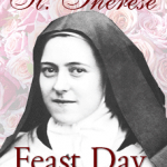 St. Thérèse and the Rose-Tinted Glasses of Grace