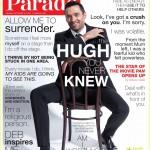 Hugh Jackman Says He Dedicates His Performances to God