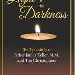 VIDEO: Father Jonathan Morris on Being a Light in the Darkness