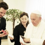 "UPDATE: Pope Francis to Appear in Family-Themed Feature Film ""Beyond the Sun"""