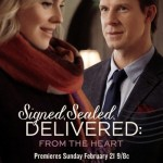"Heads, Hearts & Emergency Yoo-Hoos: A Look at ""Signed, Sealed, Delivered: From the Heart"""