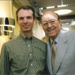 Joe Garagiola Credited the Holy Family with Protecting His Family