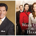 "Broadcaster Ernie Anastos & Hallmark Channel's ""When Calls the Heart"" Win Special Christopher Awards"