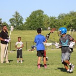 Lacrosse Moved One Teen From a Life of Crime to a Hope-Filled Future
