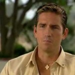 When Ron Burgundy interviewed Jim Caviezel and Treated Him Like Jesus