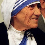 Priest Who Knew Mother Teresa Said She Believed It Was Better to Light One Candle