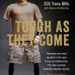 Veteran & Quadruple Amputee Travis Mills: 'God Had a Plan For Me to Keep Going Forward'