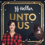 Singer JJ Heller on Christmas, Panic Attacks, and God's Power to Turn Brokenness Into Beauty