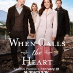 "Bringing the Future to Hope Valley: A Look at ""When Calls the Heart's"" Season Four Premiere"
