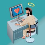 Jesus at work