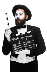 Cinema Man