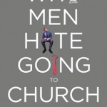 To order books and DVDs from Church for Men, click on the image