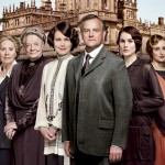 Downton Abbey publicity image