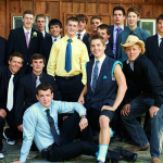 Youth group: why not put the boys in charge?