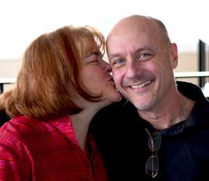 Gina+David