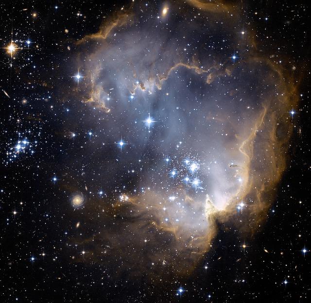 Cosmic Architecture: Dark Matter, Negative Space, and Love