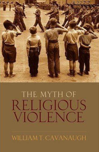 sacred violence The paradox of the situation is that jihadists are fighting against an enemy they cannot defeat: the deconstruction of sacred violence cannot be un-done, and no amount of renewed violence will.