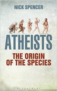 Atheism is not immune to intellectual evolution.