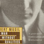 Robert Musil's The Man Without Qualities: Washing your hands obsessively doesn't mean you're pure.