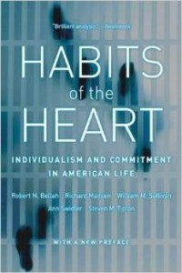 The habits of the American heart do not line up with the habits of what is at the heart of Catholicism.